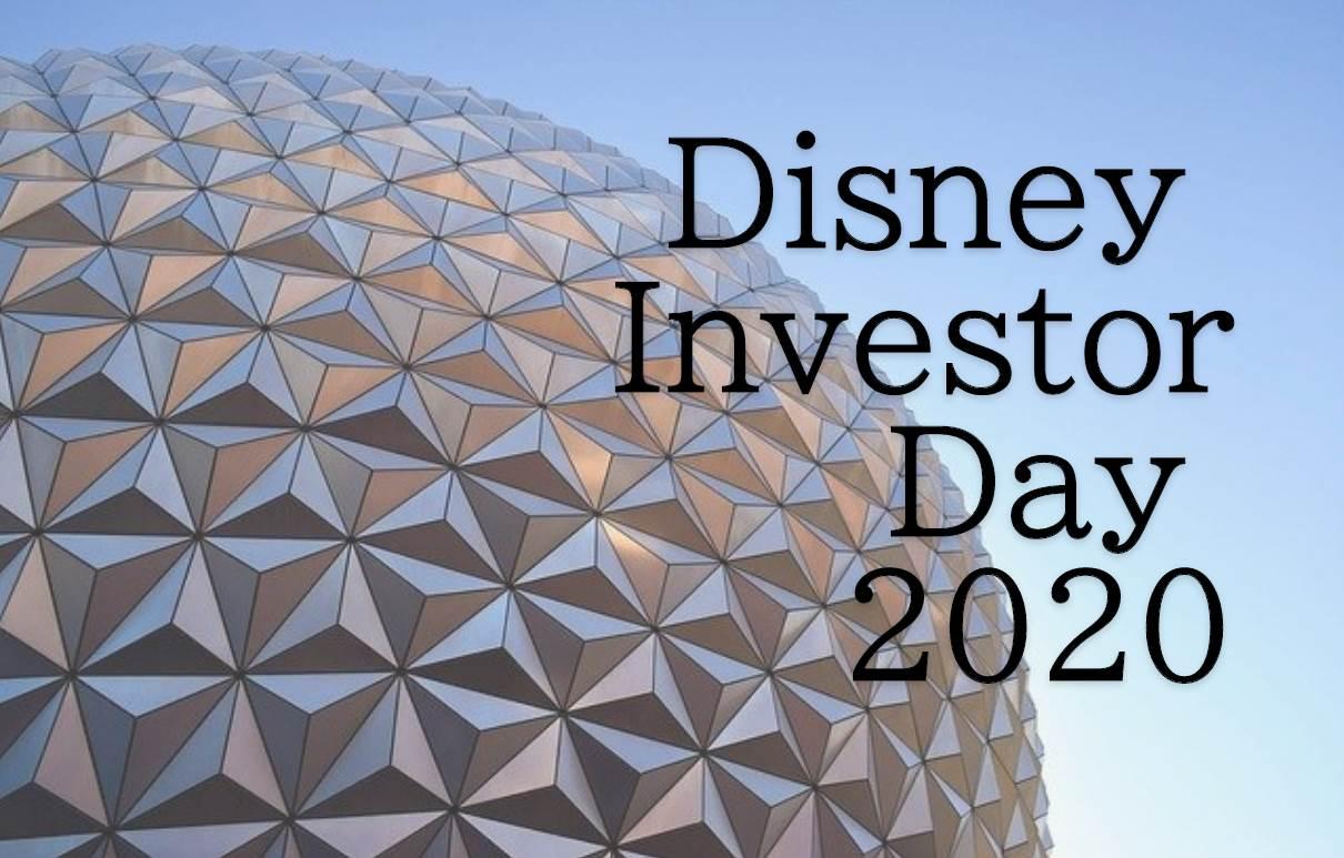 【Disney Investor Day 2020】【保存版】ディズニー2021年以降公開予定作品の情報解禁!今後注目の作品を一覧で紹介!